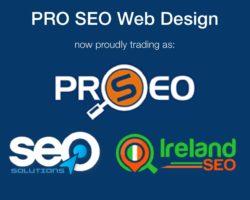 Ireland SEO agency logo